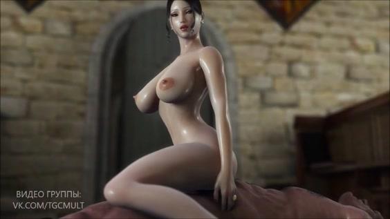 Порно Мультики Хд